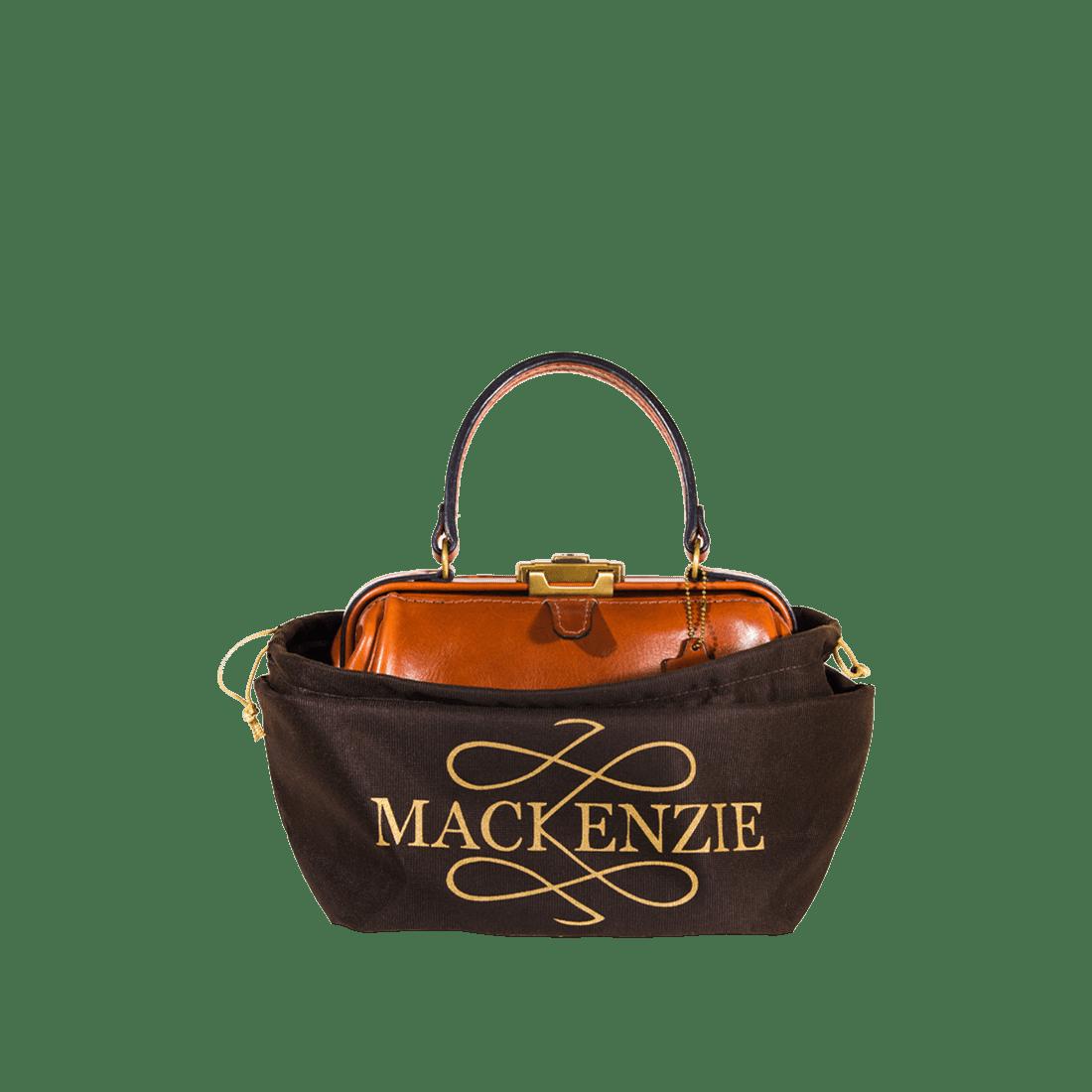 Mackenzie dustbag