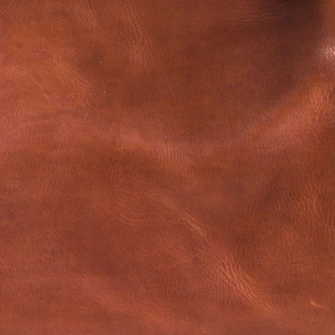 Italian soft hide matt tan