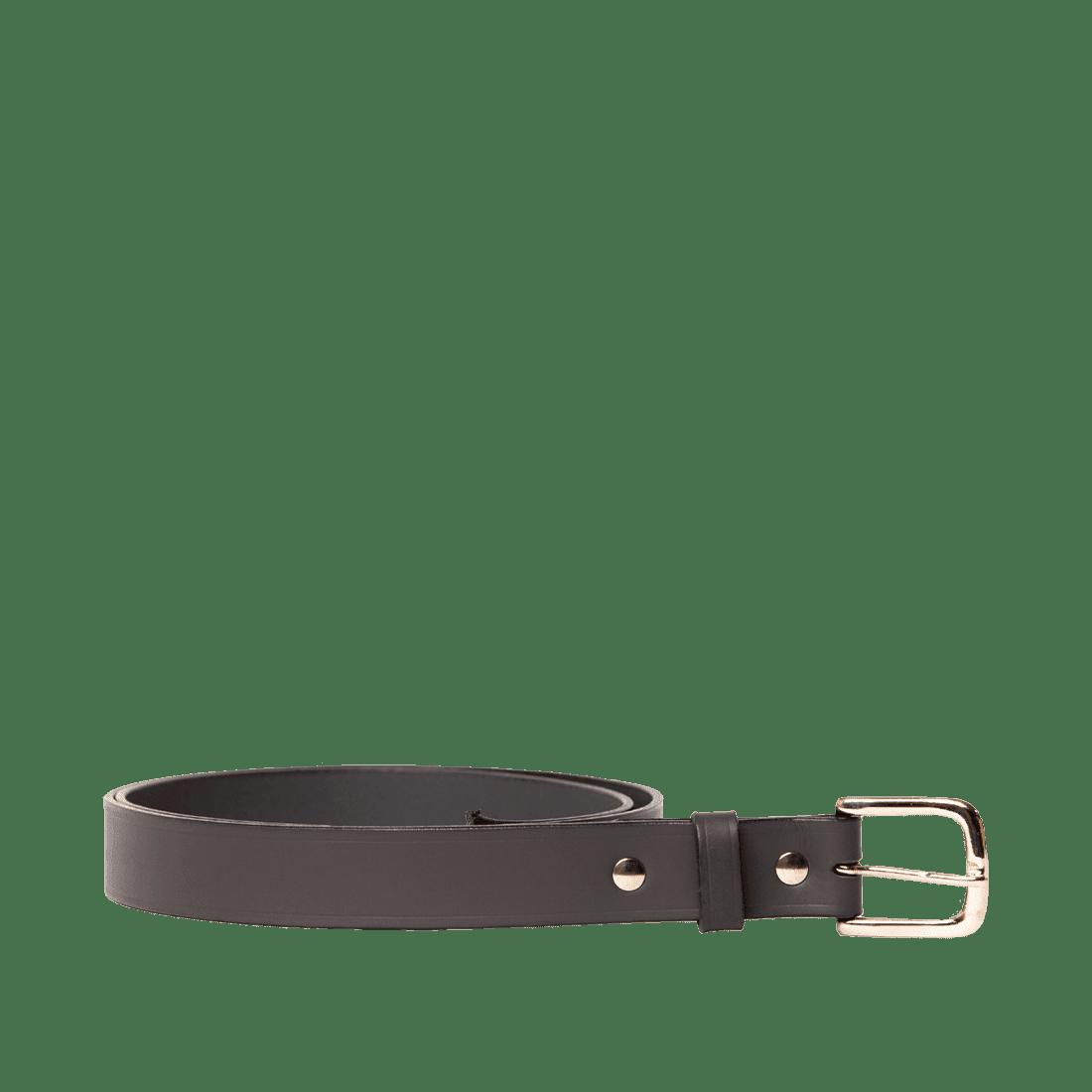 Italian Saddle Hide Grey