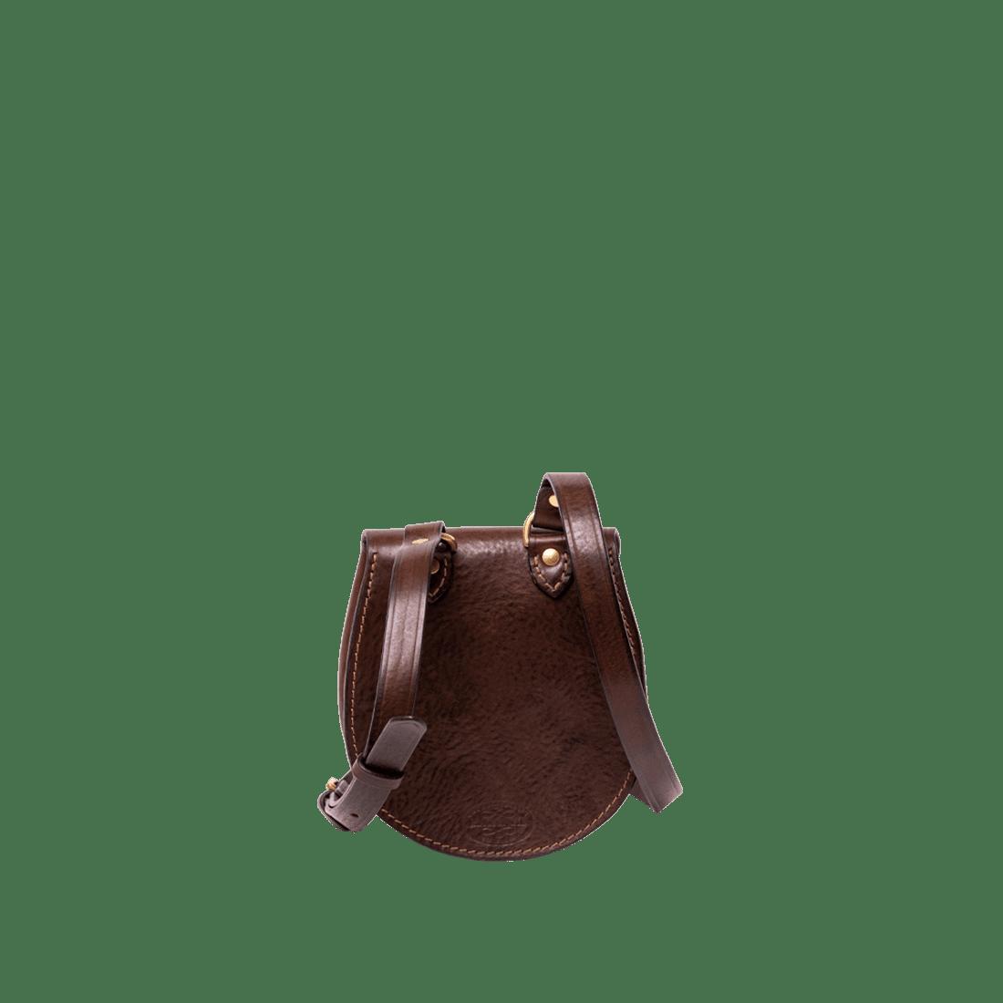 Day sporran antique brown