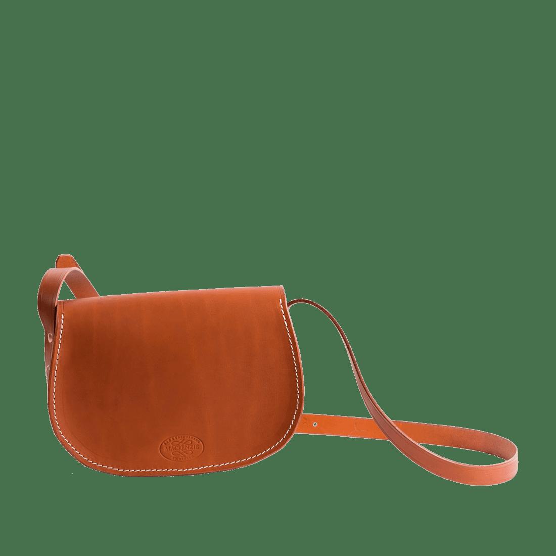 The Cartridge bag London tan